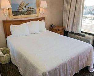 Queen Suites