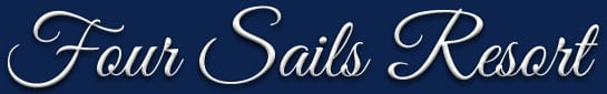 Four Sails Logo